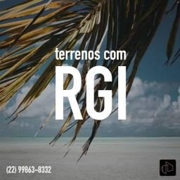 Terrenos financiados com RGI em Rio das Ostras. Confira! 03