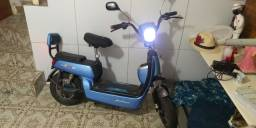 Moto/Patinete elétrico