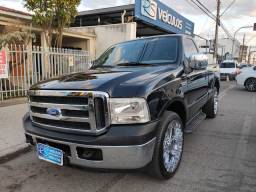 F250 xlt cabine simples