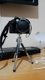 Tripé mini para câmera