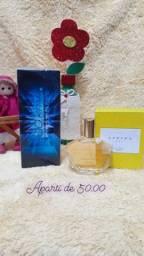 Perfumes pronta entrega