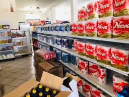 Supermercado Franca - SP