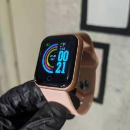 Smartwatch y68 PROMOÇÃO