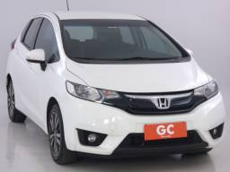 Honda Fit ex 1.5 2017