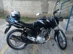 Start 2015, 150cc, só troca