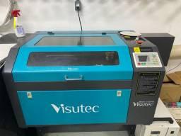 Máquina corte a laser 60x40