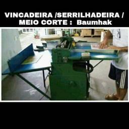 Vincadeira Baumhak