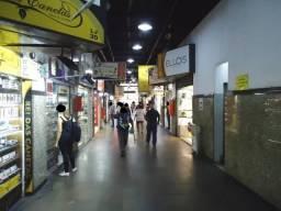 Entrego sala na galeria do Rosario só assumir dívida (em torno de $20.000)