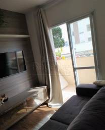 Apartamento à venda com 2 dormitórios em Barreiros, São josé cod:81466