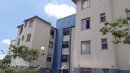 Apartamento com 2 dormitórios à venda, 48 m² por R$ 120.000 - Copacabana - Belo Horizonte/