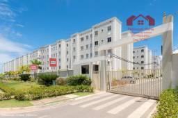 Apartamento para Venda em Lauro de Freitas, Caixa D`Água, 2 dormitórios, 1 banheiro, 1 vag