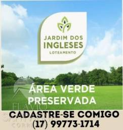 Vende-se terrenos em Fernandópolis-SP