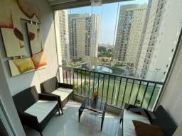 Apartamento à venda com 3 dormitórios em Umuarama, Osasco cod:18731