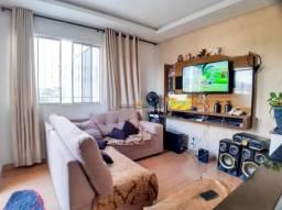 Apartamento à venda com 3 dormitórios em Santa mônica, Belo horizonte cod:17077