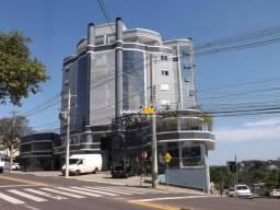 Apartamento com 1 dormitório para alugar, 45 m² por R$ 1.710/mês - São Cristóvão - Lajeado