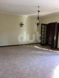 Casa para alugar com 2 dormitórios em Jardim paraíso, Campinas cod:CA011800