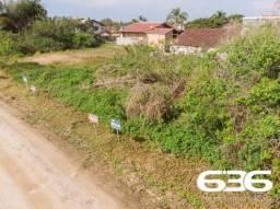 Terreno à venda em Pinheiros, Balneário barra do sul cod:03016384