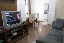 Apartamento à venda com 3 dormitórios em Santa mônica, Belo horizonte cod:16464