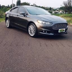 Ford/Fusion Titaniun