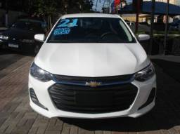 Chevrolet ONIX SEDAN Plus LT 1.0 12V TB Flex Mec. 2020/2021