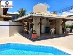 Casa de condomínio à venda com 3 dormitórios em Stella maris, Salvador cod:PRMV948