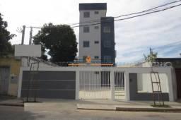 Apartamento à venda com 3 dormitórios em Santa mônica, Belo horizonte cod:16178