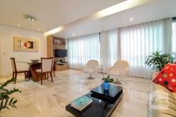 Apartamento à venda com 4 dormitórios em Cruzeiro, Belo horizonte cod:271987