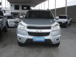 S10 2012/2013 2.8 LT 4X4 CD 16V TURBO DIESEL 4P AUTOMÁTICO
