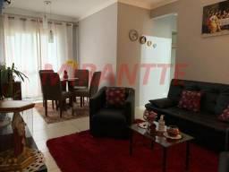 Apartamento à venda com 2 dormitórios em Freguesia do ó, São paulo cod:350368