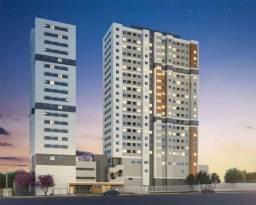Apartamento de 2 quartos com lazer completo próximo a estação em Mogi das Cruzes, SP