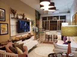 Apartamento à venda com 3 dormitórios em Copacabana, Rio de janeiro cod:SA30821