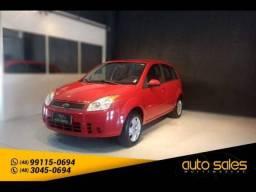 Ford Fiesta 1.6 8V