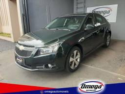CHEVROLET CRUZE LTZ 1.8 16V FLEXPOWER 4P AUT. FLEX 2012