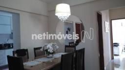Apartamento à venda com 3 dormitórios em Flor do campo, Cariacica cod:735853