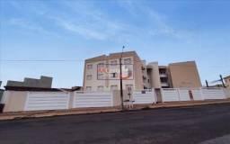 Apartamento para alugar com 2 dormitórios em Resi. paraiso, Franca cod:I08850
