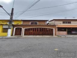 Casa à venda com 3 dormitórios em Conjunto residencial ingai, São paulo cod:163