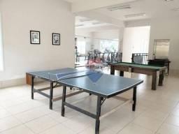 Apartamento com 2 dormitórios à venda, 46 m² por R$ 174.900,00 - Vila Bela Flor - Mogi das