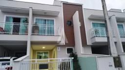 Casa à venda com 2 dormitórios em Nova brasília, Joinville cod:21414