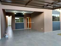 Casa à venda com 3 dormitórios em Parque residencial união, Campo grande cod:752