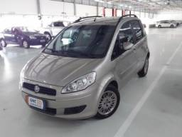 FIAT IDEA 1.6 MPI ESSENCE 16V FLEX 4P MANUAL.
