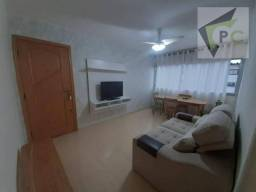Apartamento com 2 dormitórios para alugar, 74 m² por R$ 1.600,00/mês - Limão - São Paulo/S
