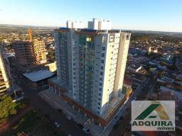 Apartamento cobertura com 3 quartos no Edifício Torres Cezanne - Bairro Oficinas em Ponta