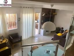 Casa de condomínio à venda com 4 dormitórios em Buraquinho, Lauro de freitas cod:RMCC1115