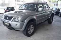 L200 Sport 4x4 automática 4 pneus 0km 2004
