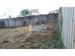 Terreno à venda em Cidade jardim, Uberlandia cod:20518