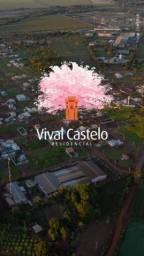 8439   Terreno à venda em Chácara Castelo, Dourados