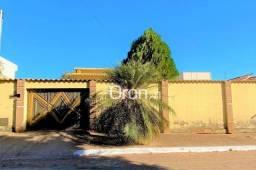 Casa à venda, 270 m² por R$ 377.000,00 - Jardim Clarissa - Goiânia/GO