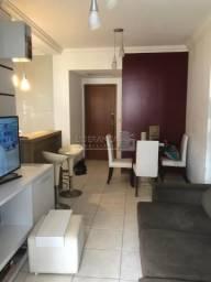 Apartamento à venda com 2 dormitórios em Itacorubi, Florianópolis cod:A2942
