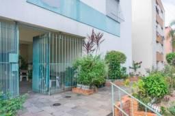 Apartamento à venda com 2 dormitórios em Bom jesus, Porto alegre cod:EL56356457