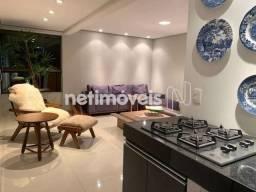 Apartamento à venda com 3 dormitórios em Sion, Belo horizonte cod:367691